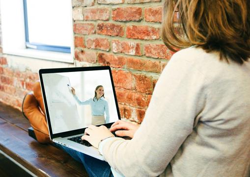 Concevoir et animer une classe virtuelle, Devenez e-tuteur